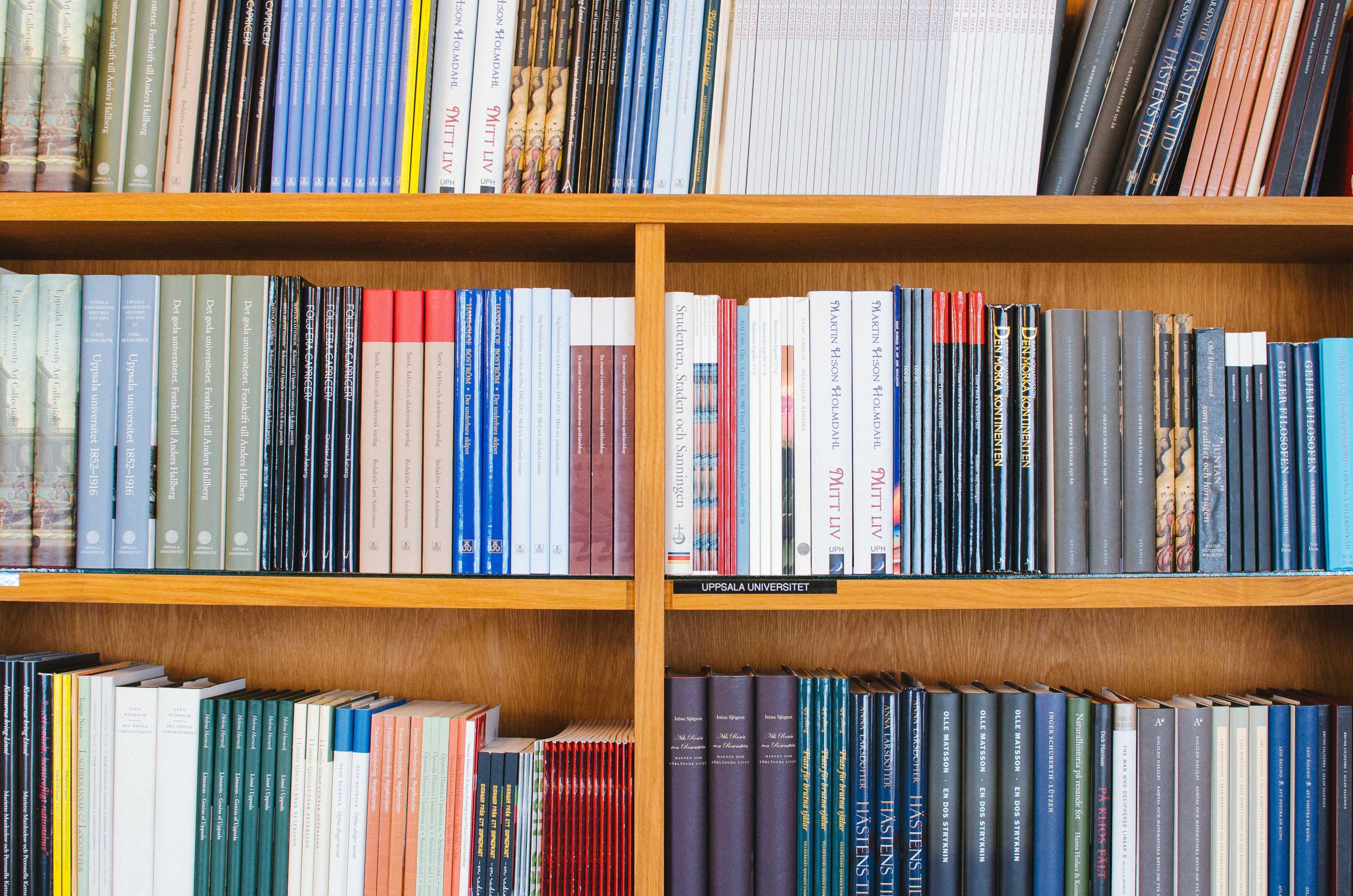 Knižnica Ekonomická univerzita